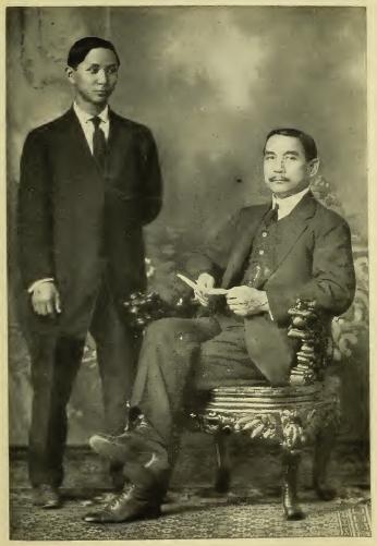 sun_yat_sen_and_his_son_in_1911
