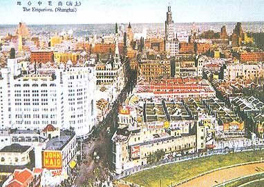 business_center_of_shanghai_in_the_1930s
