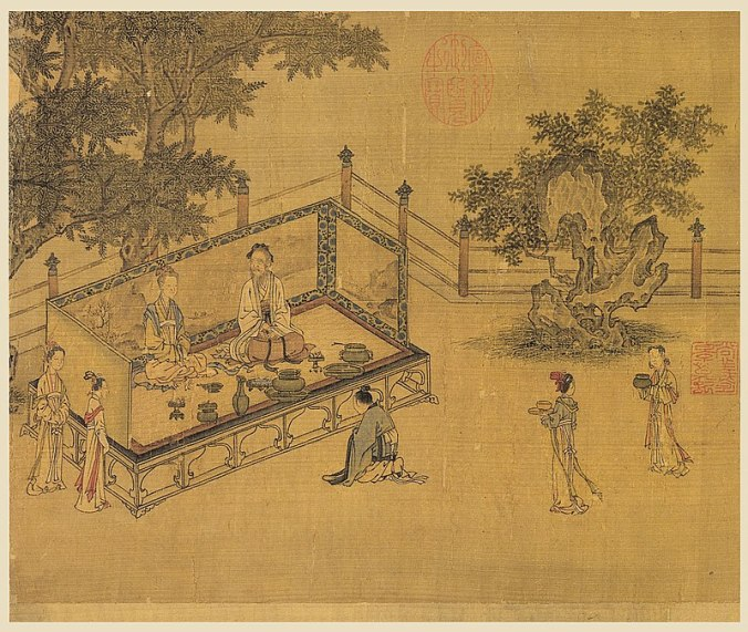 27efe2cc1 Filial Piety (孝) in Chinese Culture